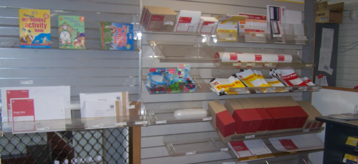 SOLD,Post Office,Post Offices for Sale Queensland,1058