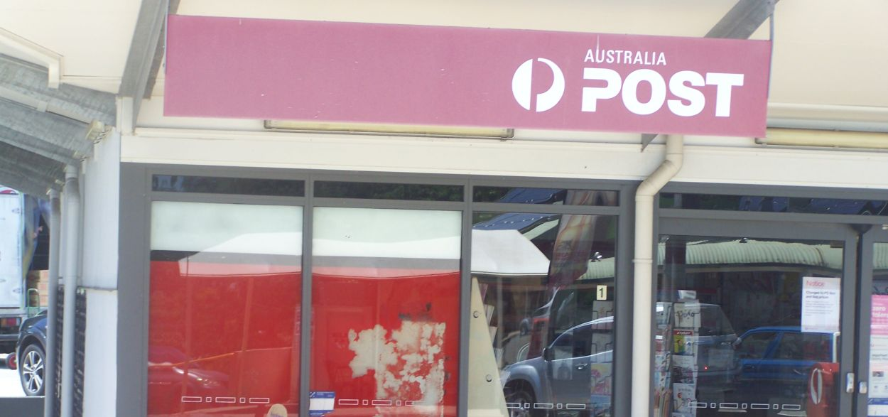 UNDER CONTRACT,Post Office,Post Offices for Sale Queensland,1066