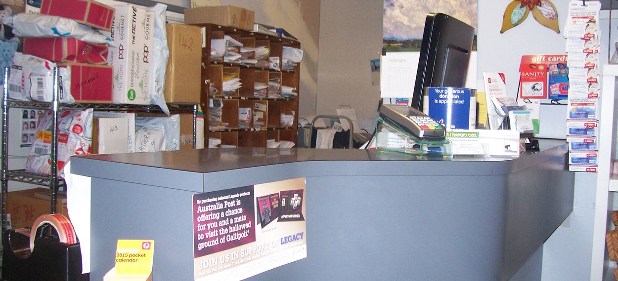 whitsunday coast post office, whitsunday coast post office for sale
