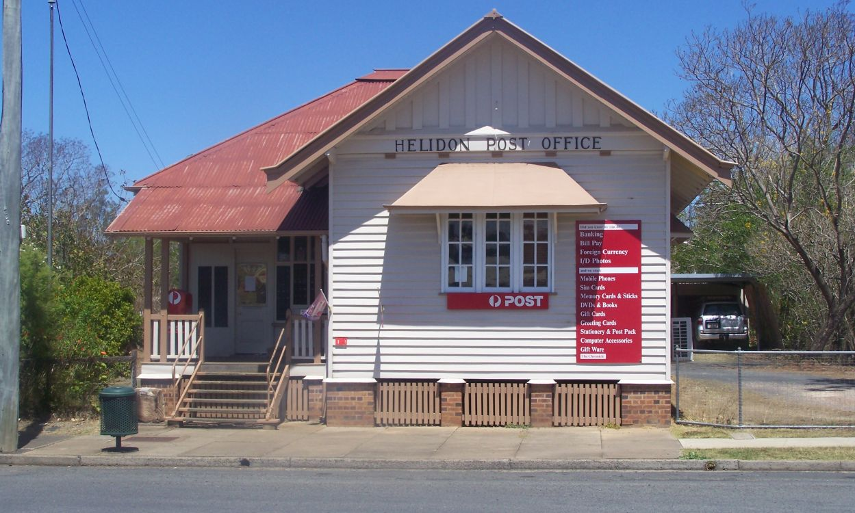 UNDER CONTRACT,Post Office,1039