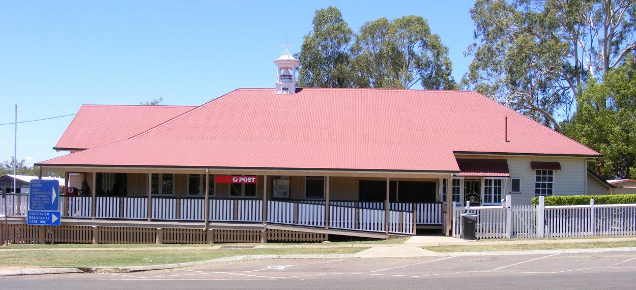 PRICE SLASHED,Post Office,1050