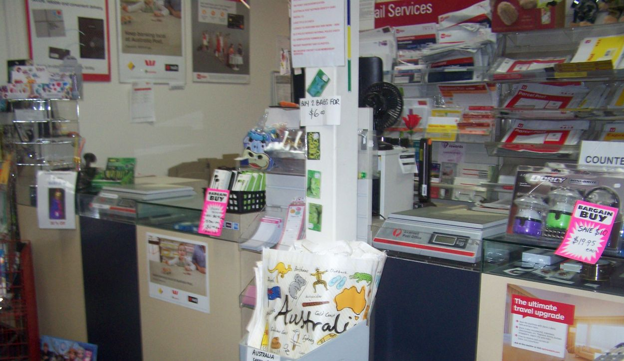 SOLD,Post Office,1051