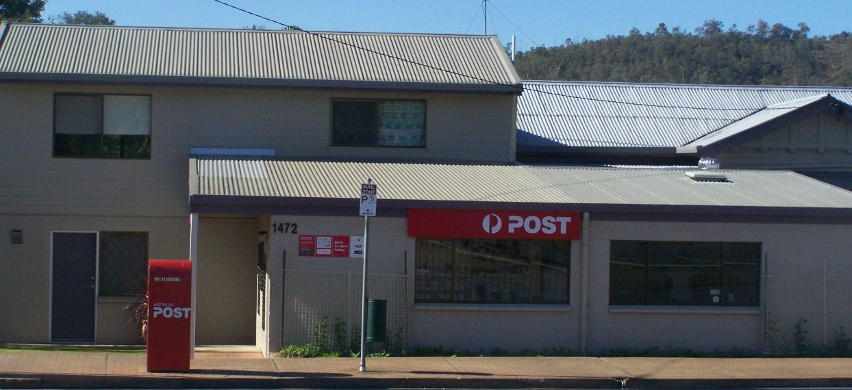 UNDER CONTRACT,Post Office,1053